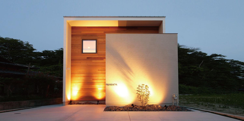 建築家と建てるおしゃれな注文住宅