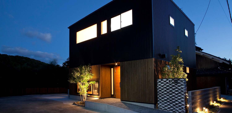 家づくりのポイントにちょっとした工夫で、コストを抑え、クオリティの高い注文住宅づくりを可能にします。R+house徳島東店